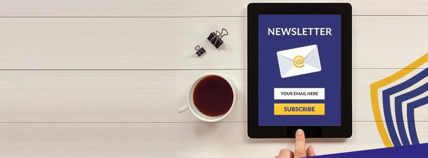 Focus Douane: Notre e-magazine sera disponible à partir de janvier, mais inscrivez-vous dès maintenant !