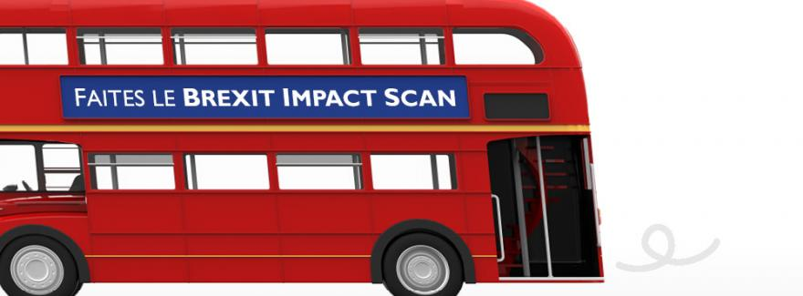 Brexit Impact Scan
