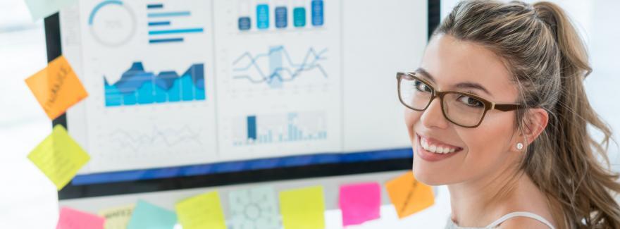 Nous recherchons 8 business analysts